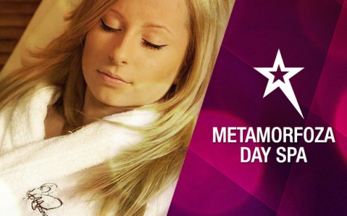 Metamorfoza day spa